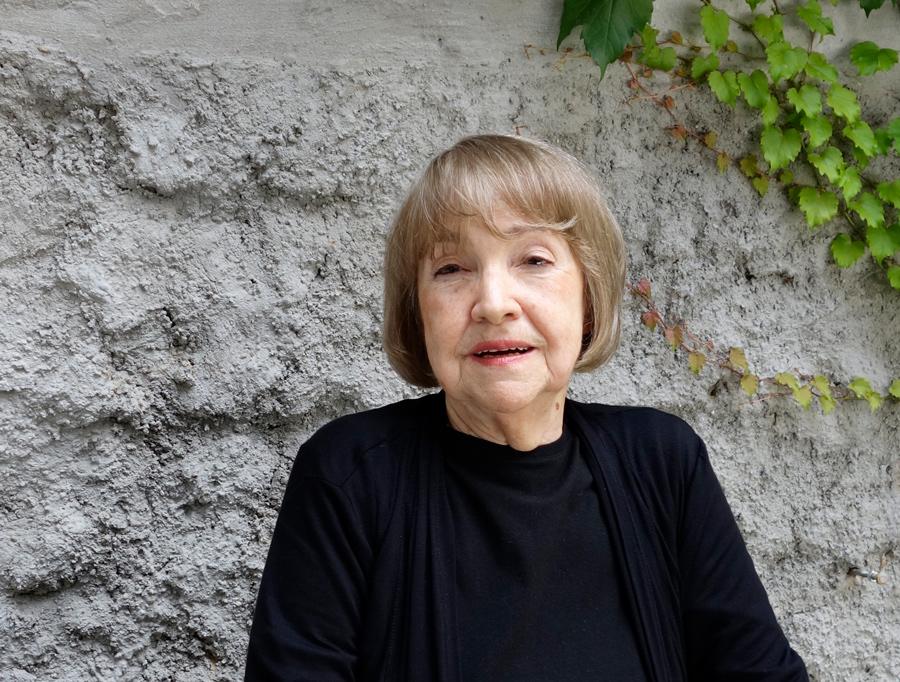 Irena Vrkljan